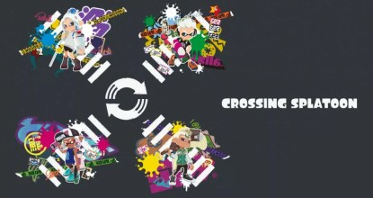 「Nintendo TOKYO」オリジナルグッズに待望のスプラトゥーングッズが追加!