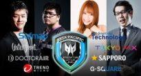 Acer主催eスポーツトーナメント日本予選「Predator League 2020 Japan Round」出場チーム&実況&解説MC&スポンサーも発表!