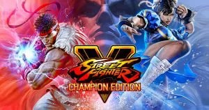 Street Fighter V: Champion Edition 2020年發表決定 收錄大量DLC