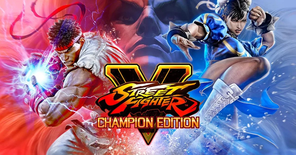 Street Fighter V: Champion Edition 2020年發表決定 收錄大量DLC