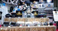 第2回YUBIWAZA CUPのステージにもなった「梅田ロフト」に潜入!ゲームメーカーやYUBIWAZA CUPのオリジナルグッズが販売!