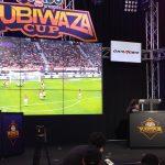 11472第2回YUBIWAZA CUPのステージにもなった「梅田ロフト」に潜入!ゲームメーカーやYUBIWAZA CUPのオリジナルグッズが販売!