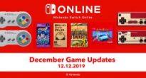 「ファミリーコンピュータ&スーパーファミコン Nintendo Switch Online」に4本の追加タイトル!スーパーデラックスがくる!