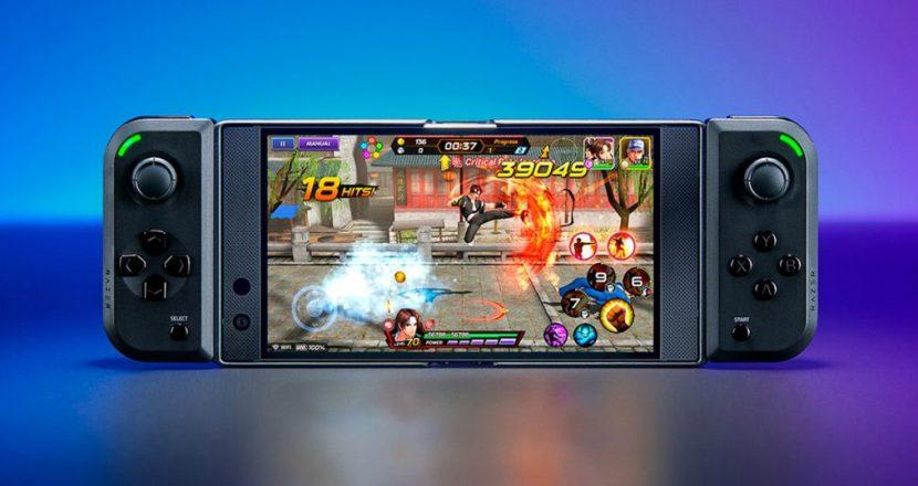 RazerがAndroid対応ゲーミングコントローラー「Razer Junglecat」を発表!