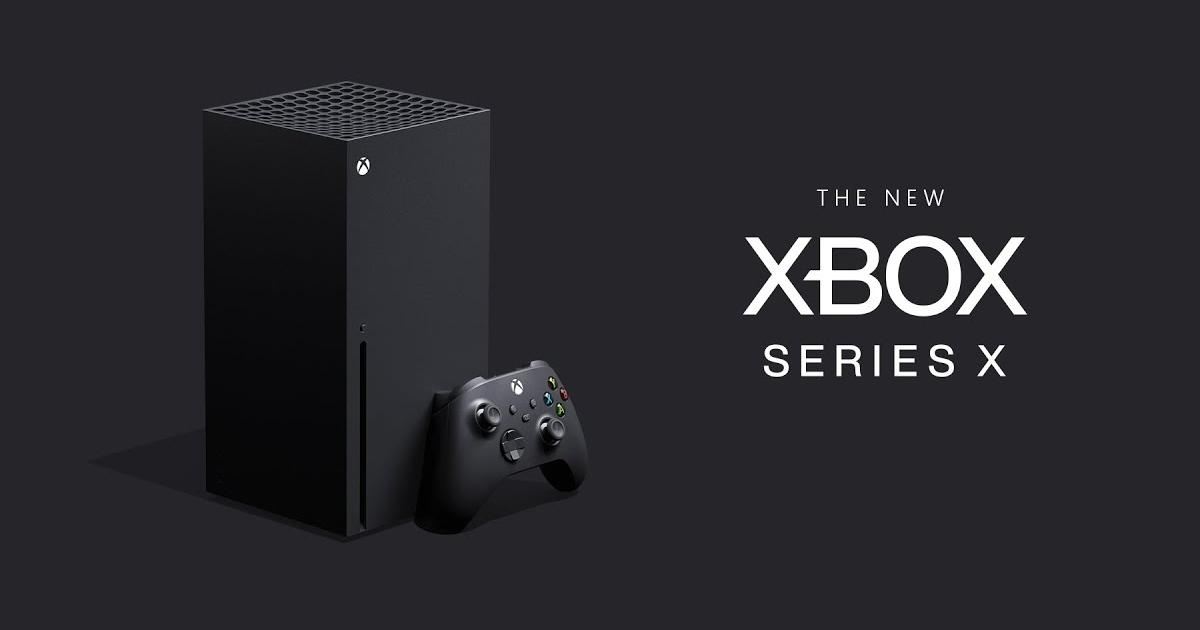 次世代Xboxの正式名称が発表!その名も「Xbox Series X」筐体のデザインも明らかに!