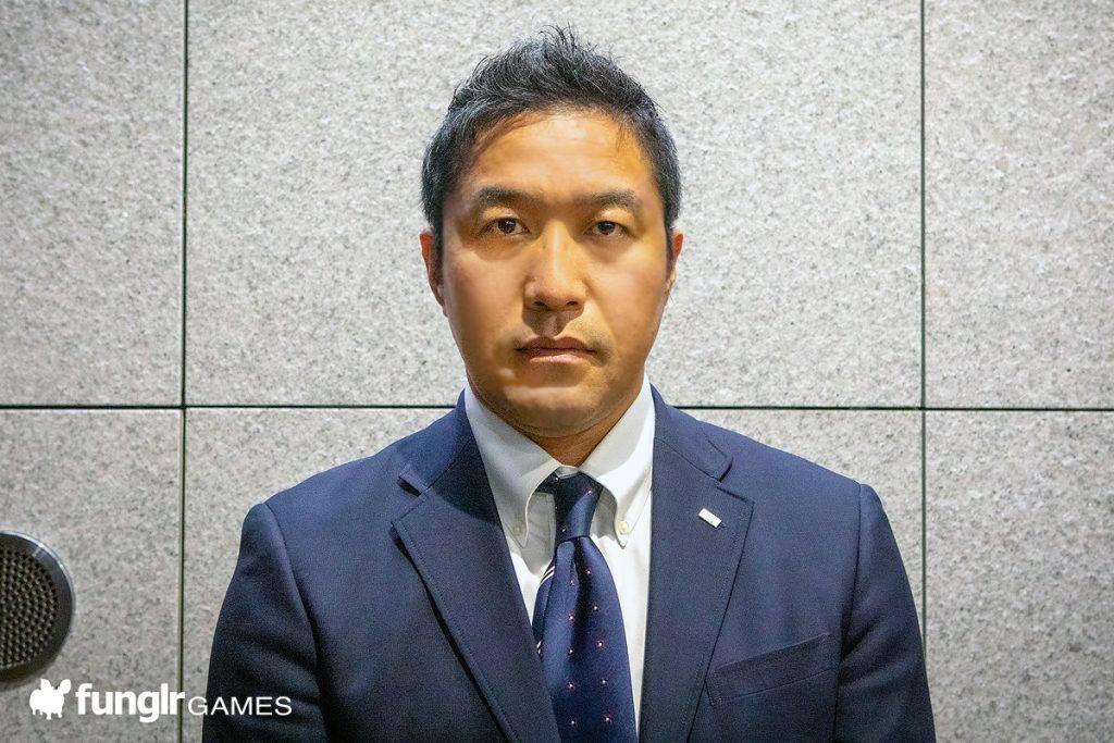 MBSテレビ営業局タイム営業部:川中 恵一さん