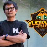 12762ジョビン選手インタビュー!eスポーツ大会としての「YUBIWAZA CUP」の魅力について