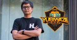 第2回YUBIWAZA CUPでO.R.C選手にインタビュー!eスポーツの海外進出や国内大会について