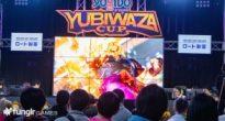 大阪で開催されたeスポーツイベント第2回YUBIWAZA CUPの「ストリートファイターVAE」予選大会をレポート!