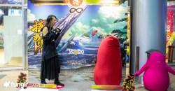 ヨギボーとサムスピが!第2回YUBIWAZA CUPで「Yogibo×SAMURAI SPIRITS」参加者交流イベント!
