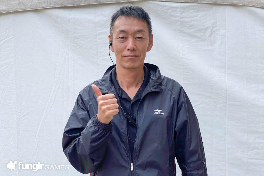 一般社団法人 沖縄県eスポーツ協会 松永代表理事
