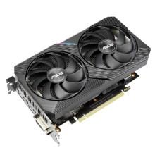 Nvidia RTX2070搭載 ASUS DUAL-RTX2070-O8G-MINI