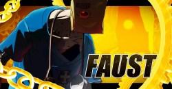 「GUILTY GEAR -STRIVE-」の新トレイラー公開!「ファウスト」かっけえ!