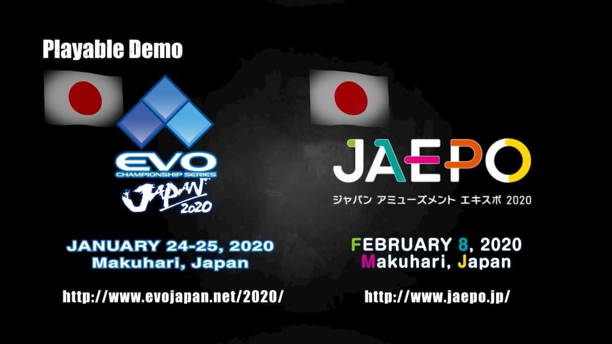 Playable Demo
