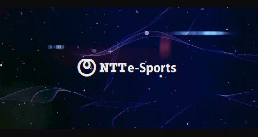 NTTが新会社「株式会社NTTe-Sports」を設立!eスポーツに特化した事業概要も発表