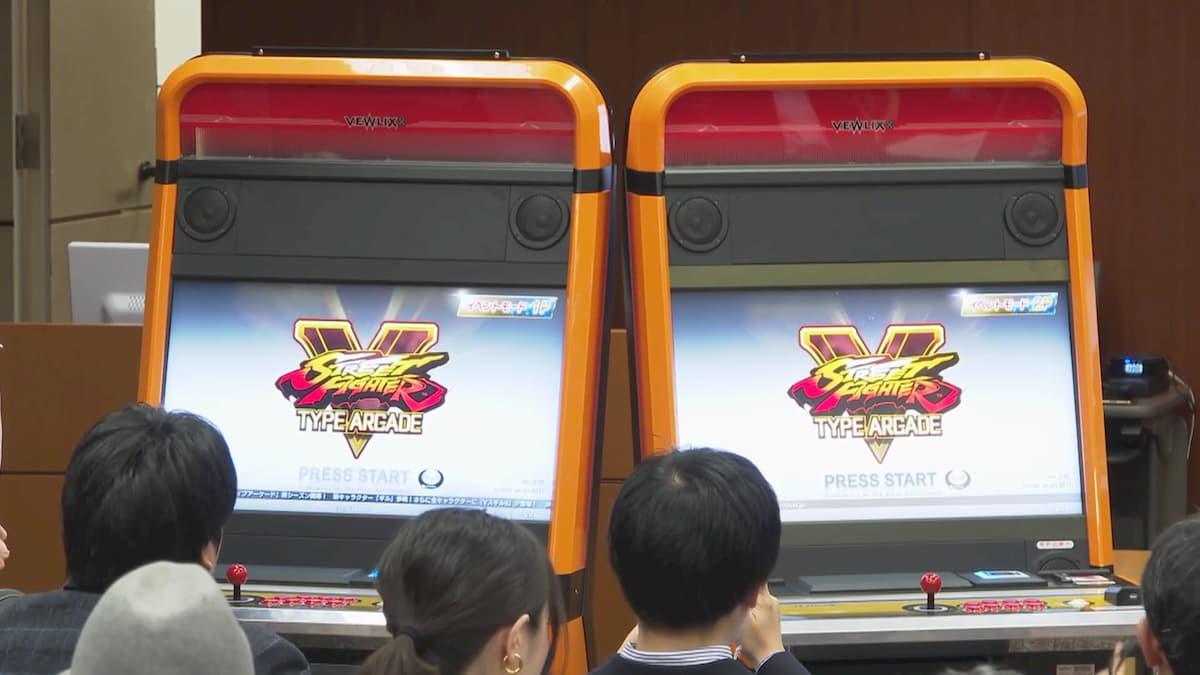 (株)NTTe-Sports 設立記者会見