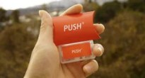 驚異のカフェイン200mg配合のエナジーカプセル「PUSH+」発売!
