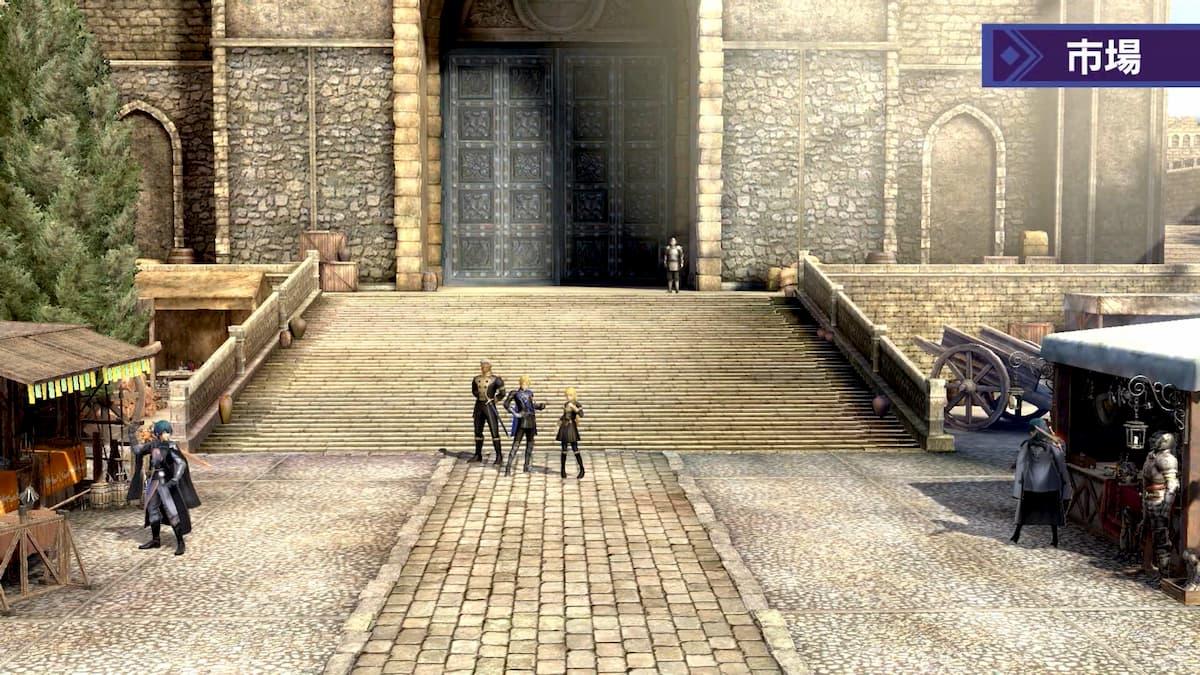 新舞台:加爾古‧瑪庫大修道院