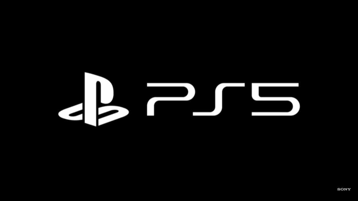 SONYが「PS5」のロゴを正式発表!ハードウェアの一部も明らかに。