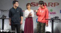 東京eスポーツフェスタでおこなわれた「ポケモンGO」ゲット&バトルトーナメント決勝戦レポート!PvPで観客を魅了した熱き戦い