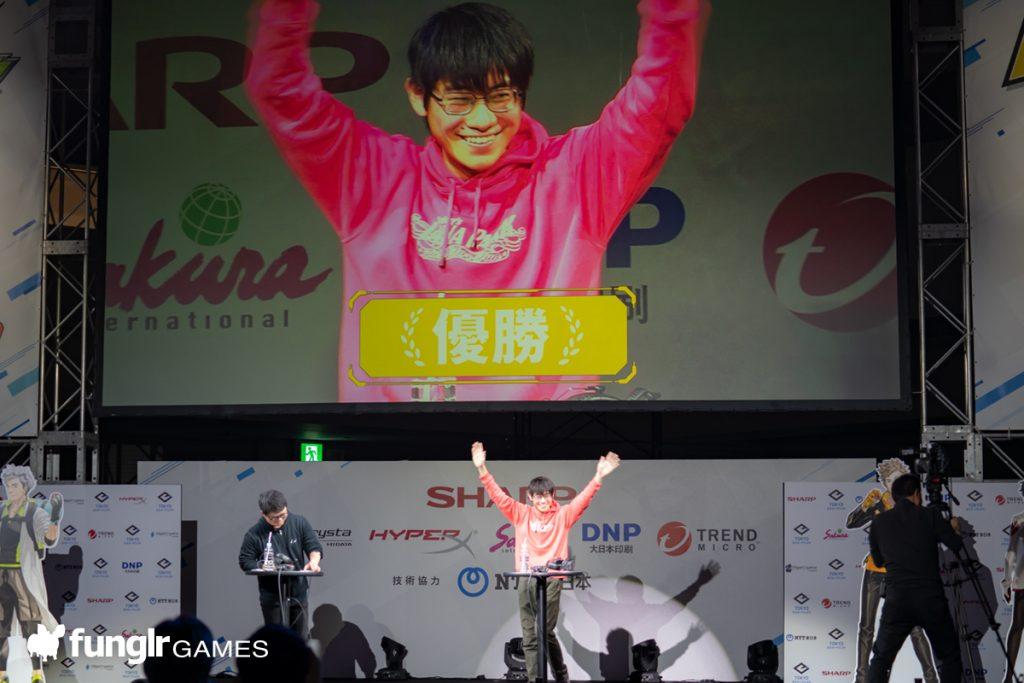「ポケモンGO」ゲット&バトルトーナメント決勝戦