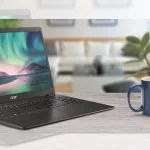 15992Androidアプリも使える!衝撃に強く防滴機能あり!Chrome OS搭載ノートパソコンAcer Chromebook 512「C851T-H14N」発売!