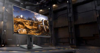 Adaptive-sync搭載の144HzリフレッシュレートのIPSゲーミングモニター ASUS「TUF Gaming VG259Q」発表