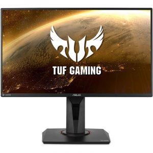 ASUS TUF Gaming ゲーミングモニター VG259Q 24.5インチ