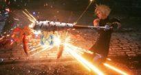 FFVIIリメイク「レッドXIII」「宝条」のビジュアル公開!「ティファ」のバトルスタイルや釘バッドも!新要素「なんでも屋クエスト」「バトルレポート」も発表!