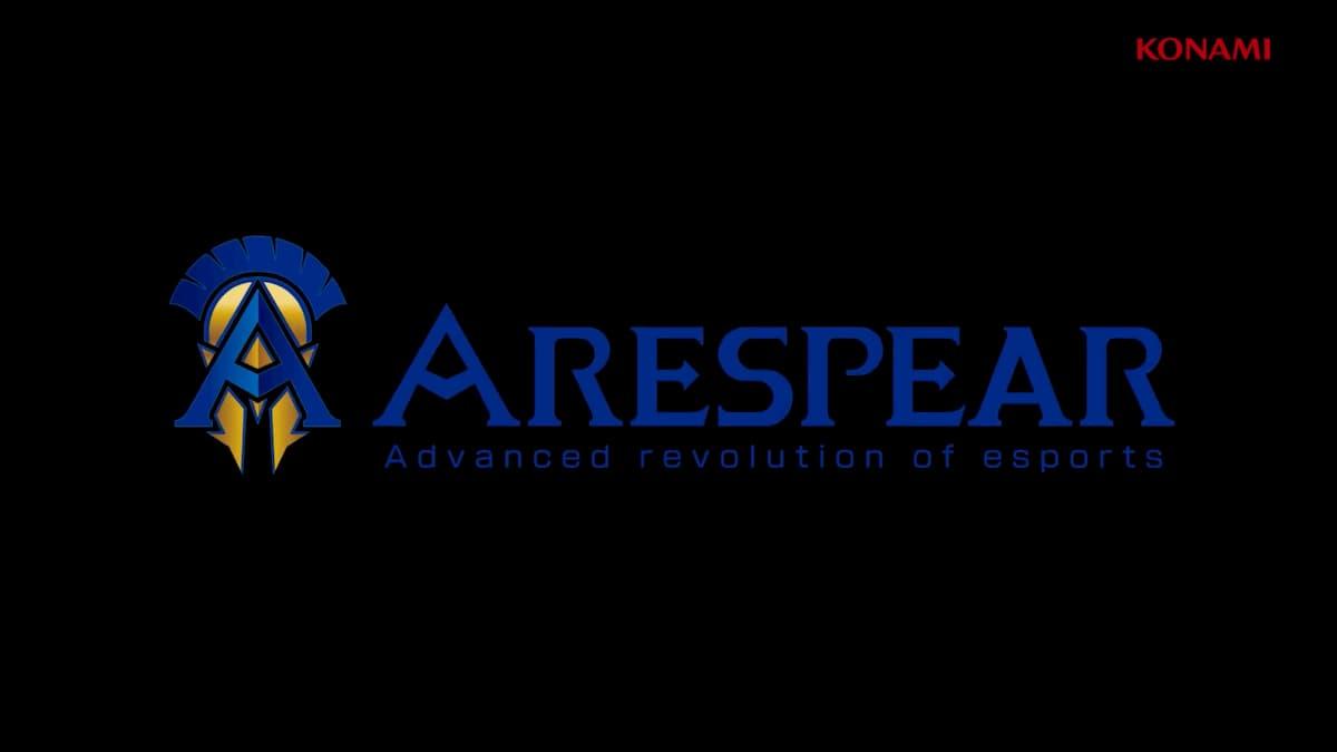 ARESPEAR