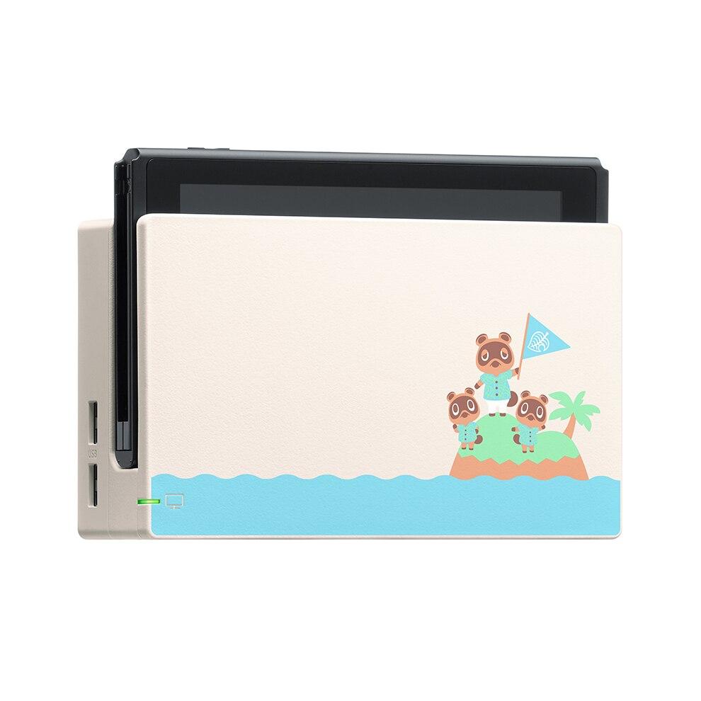 Nintendo Switchドック(特別デザイン)