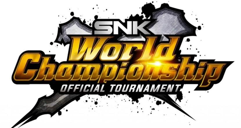 因新型冠狀病毒(COVID-19)的影響「SNK World Championship」將延期舉辦