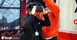 東京都主催の「東京eスポーツフェスタ」で「NTTドコモ」と「よむネコ」のブースで最新VRを体験してきた!