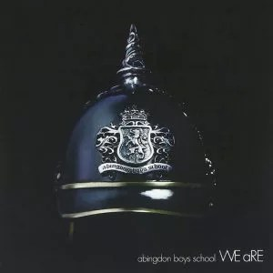 abingdon boys school/WE aRE