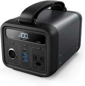 Anker PowerHouse 200 (ポータブル電源 213Wh / 57600mAh)