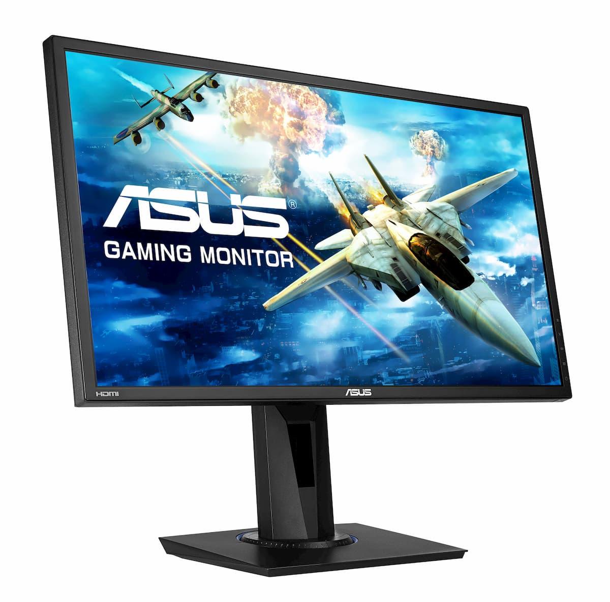 ASUS VG245H コンソールゲーミング液晶ディスプレイ