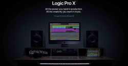 """""""テレワーク・自宅学習支援""""Appleが編集ソフトFinal Cut Pro X/Logic Pro Xを無償で"""