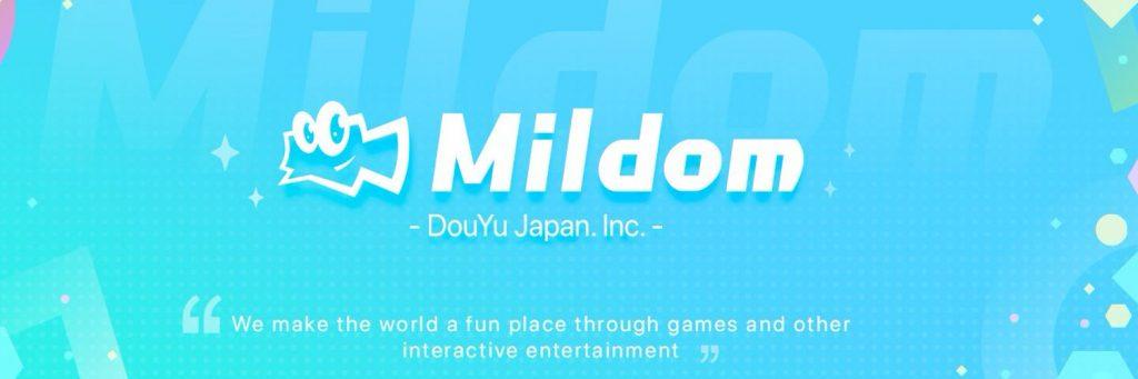 「Mildom」でのゲーム配信は自己責任?
