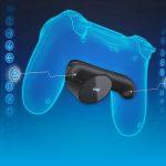 16907PS4用ワイヤレスコントローラーのゲオ限定カラー「ベリー・ブルー」再販決定! ゲオショップで3月30日より販売開始