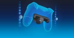 即完売した「DUALSHOCK®4背面ボタンアタッチメント」の追加販売が延期、新型コロナウイルス(COVID-19)の影響か