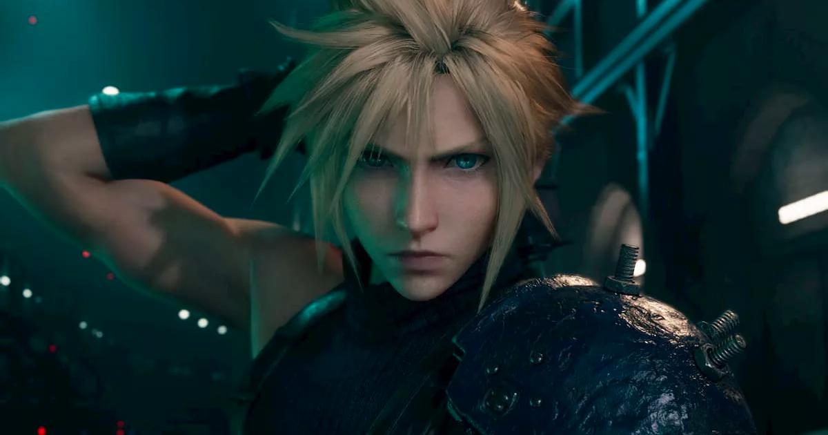 【快訊】PS4「FINAL FANTASY VII REMAKE」體驗版開放下載!!