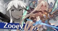 グラブルVSの新PVが公開!シーズン1最後の追加キャラクターは「ゾーイ」!