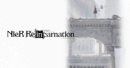 「ニーア」シリーズ最新作「NieR Re[in]carnation」がスマートフォンでリリース決定!