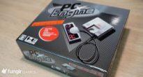 発表から9ヶ月!遂に発売した「PCエンジン mini」をアンボックス!