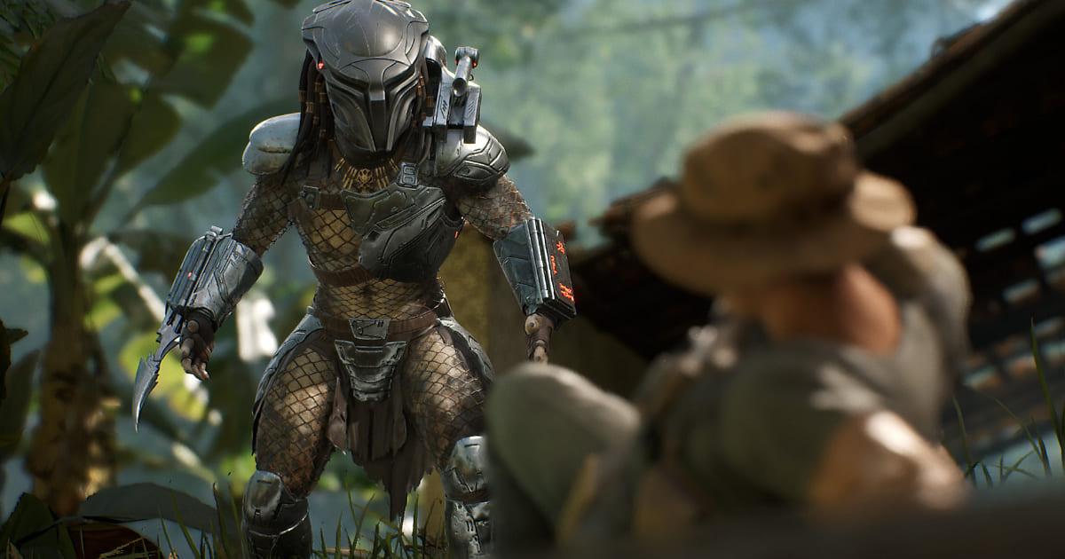 「Predator: Hunting Grounds」トライアルウィークエンド