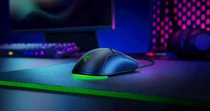 Razerが小型超軽量の新作ゲーミングマウス「Razer Viper Mini」発表