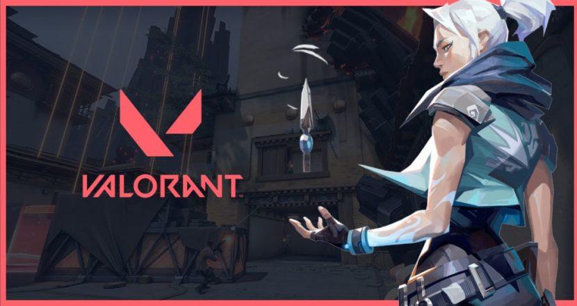 ライアットゲームズが新作タクティカルシューター「VALORANT」を正式発表!