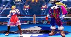 ルシア&ギルの新コスチュームも!「ストリートファイターV チャンピオンエディション」にコンテンツパック「Capcom Pro Tour: 2020 Premier Pass」が登場!