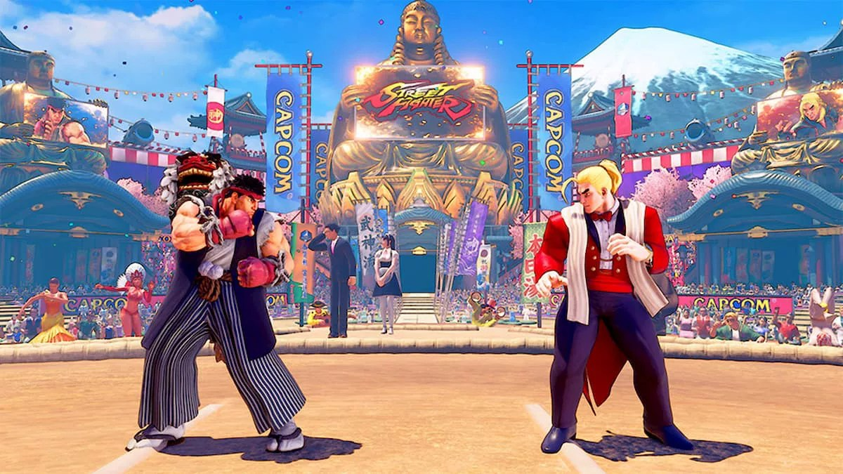 Capcom Pro Tour: 2017 Premier Pass