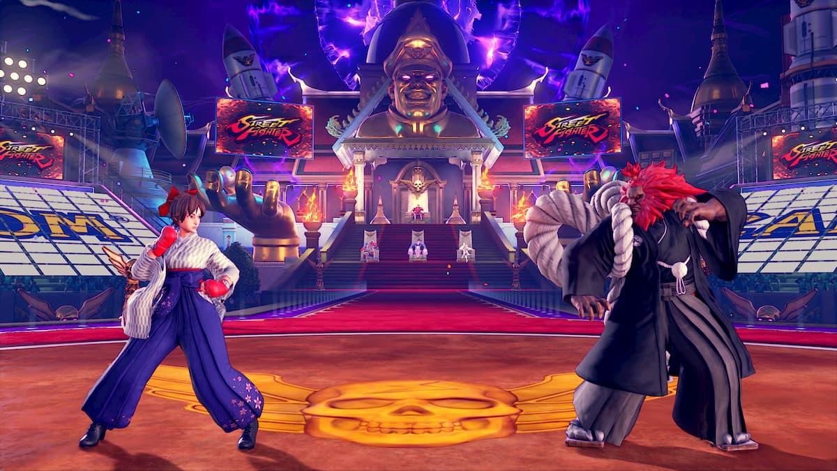 Capcom Pro Tour: 2018 Premier Pass